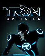 Poster k filmu  Tron: Povstání (TV seriál)