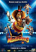 Spustit online film zdarma Madagaskar 3