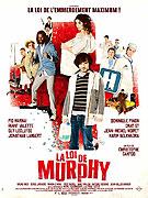 Spustit online film zdarma Murphyho zákon maximálních průšvihů