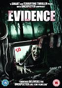 Poster k filmu Evidence