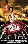 Poster k filmu Juan de los Muertos