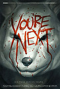 Poster k filmu You're Next