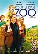 Cover k filmu Koupili jsme ZOO (2011)