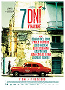 Spustit online film zdarma 7 dní v Havaně
