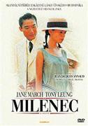 Spustit online film zdarma Milenec