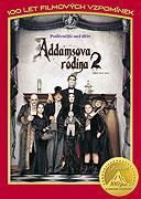 Spustit online film zdarma Addamsova rodina 2