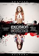 Poster k filmu Excision