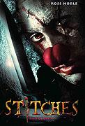 Poster k filmu Klaun k popukání (festivalový název)