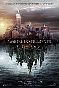 Poster k filmu        Mortal Instruments: Město z kostí