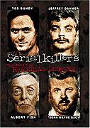Poster k filmu Masoví vrazi, Hannibal Lecter - skutečné příběhy (video film)