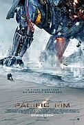 Cover k filmu Pacific Rim:Ohnivý kruh (2013)