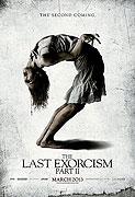 Poster k filmu Last Exorcism Part II, The