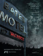Poster k filmu Bates Motel (TV seriál)