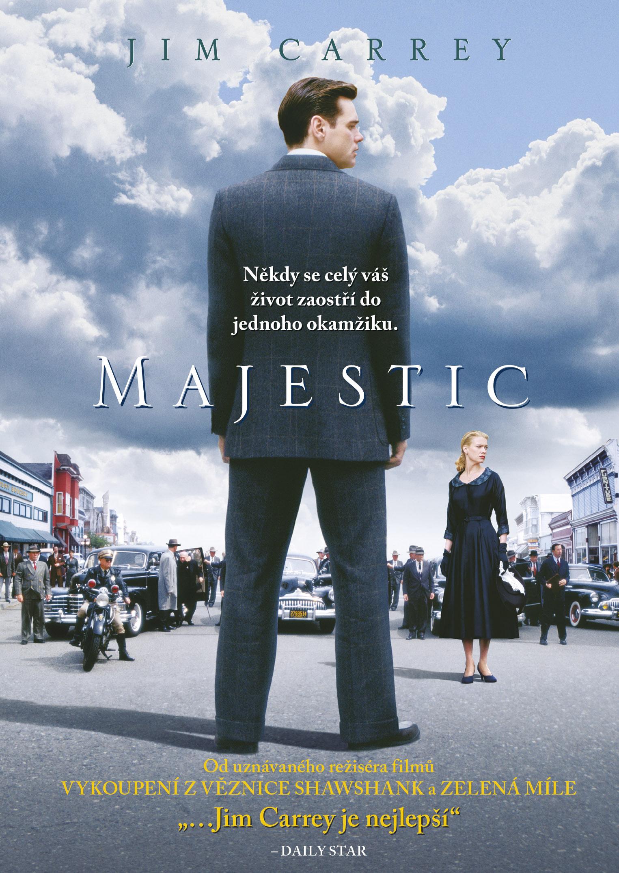 Spustit online film zdarma Majestic