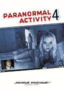 Spustit online film zdarma Paranormal Activity 4