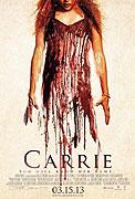 Poster k filmu Carrie