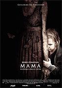 Poster k filmu<br /> Mama</p> <p>