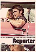 Spustit online film zdarma Reportér