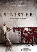 Spustit online film zdarma Sinister