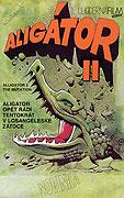 Spustit online film zdarma Aligátor 2: Mutace