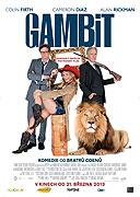 Spustit online film zdarma Gambit
