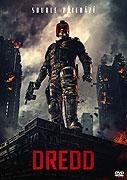 Spustit online film zdarma Dredd
