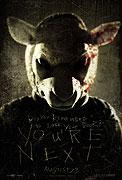 Poster k filmu You're Next