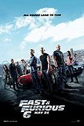 Poster k filmu Rýchlo a Zbesilo 6