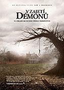 Poster k filmu V zajetí démonů