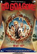 Poster undefined Go Goa Gone (festivalový název)