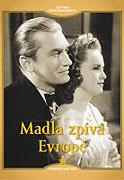 Re: Madla zpívá Evropě (1940)