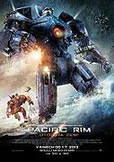 Pacific Rim - Útok na Zemi</span></p> <div> </div> <div> (2013)