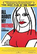 Poster k filmu  Vše o mé matce