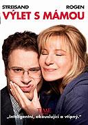 Cover k filmu Výlet s mámou (2012)