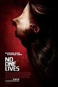 Poster k filmu No One Lives