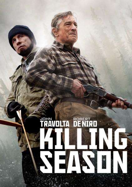 Spustit online film zdarma Sezóna zabíjení