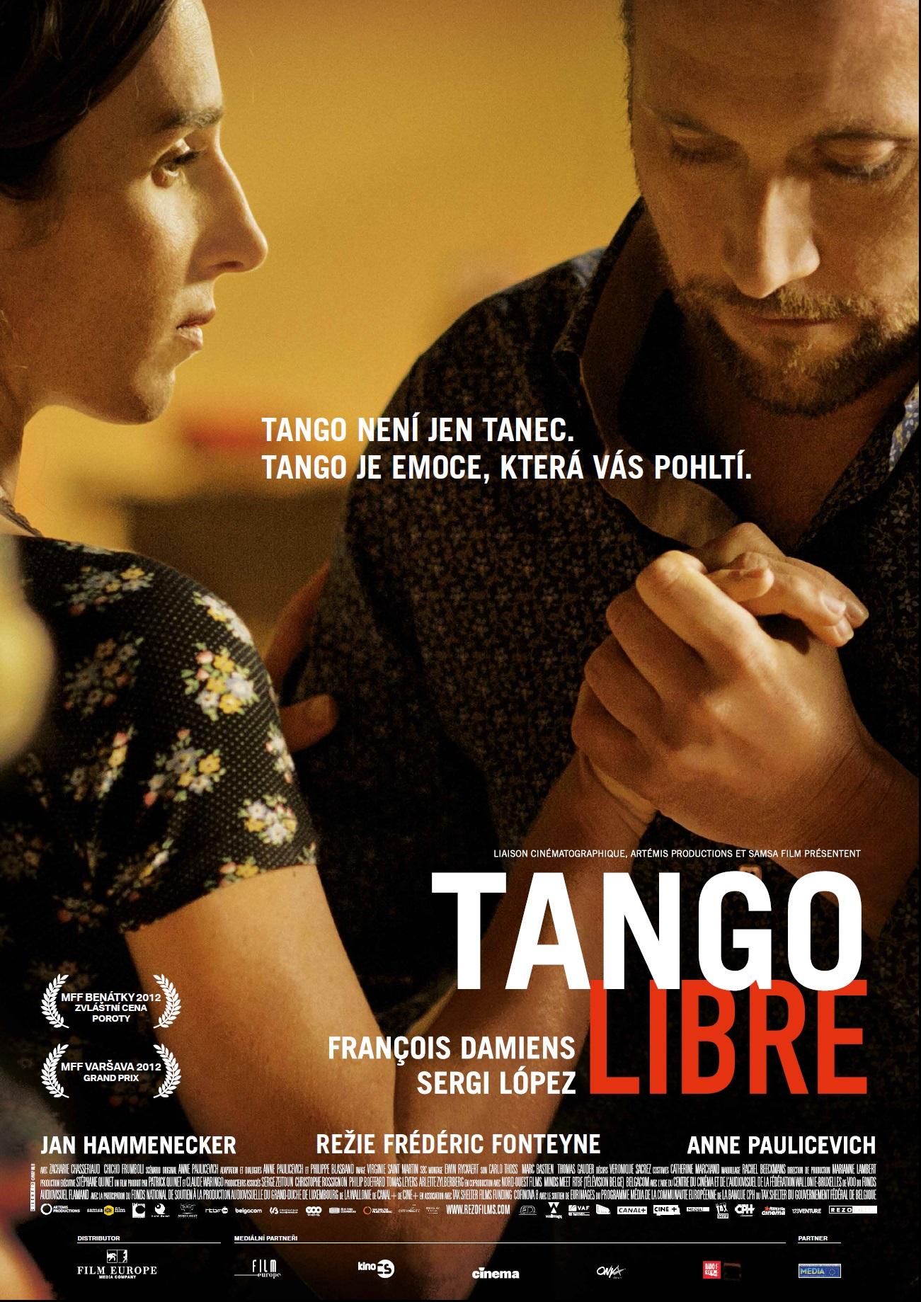 Spustit online film zdarma Tango libre