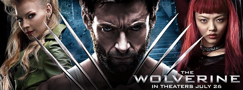 Poster k filmu Wolverine
