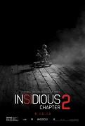 Poster k filmu Insidious 2