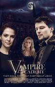 Poster k filmu        Vampýrská akademie