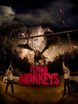 مشاهدة فيلم Flying Monkeys