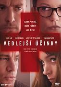 Cover k filmuuuuuuu Vedľajšie účinky (2013)