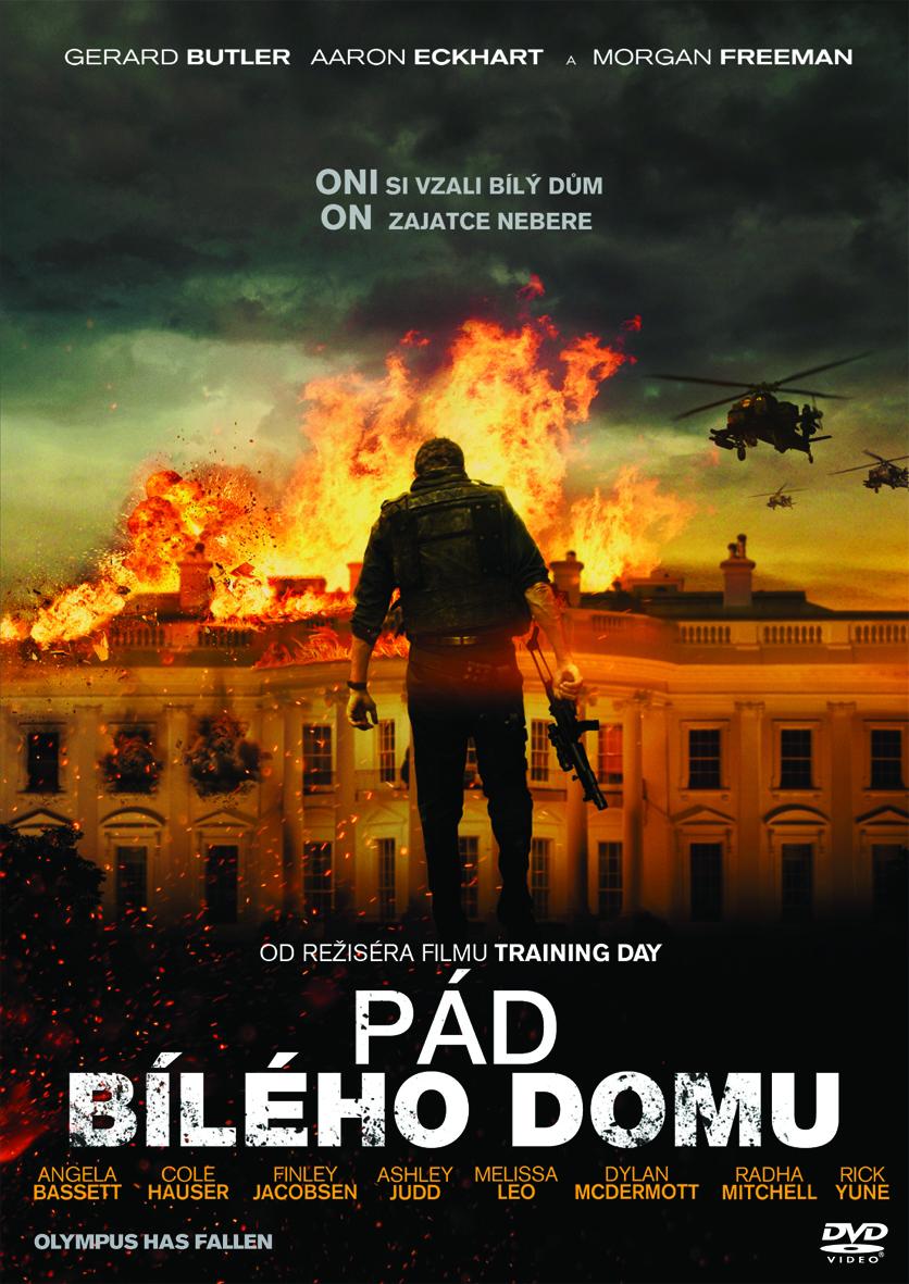 Re: Pád Bílého domu / Olympus Has Fallen (2013)