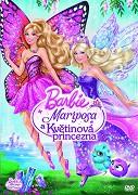 Spustit online film zdarma Barbie - Mariposa a Květinová princezna