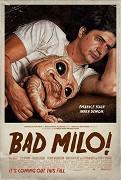 Poster k filmu Milo (festivalový název)