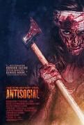 Poster k filmu Antisocial