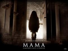 Poster k filmu Mama