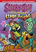 Poster k filmu Scooby-Doo! Tréma před vystoupením (video film)