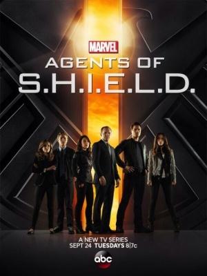 Agents of S.H.I.E.L.D. / EN