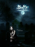 Poster k TV seriálu  Buffy, přemožitelka upírů (TV seriál)